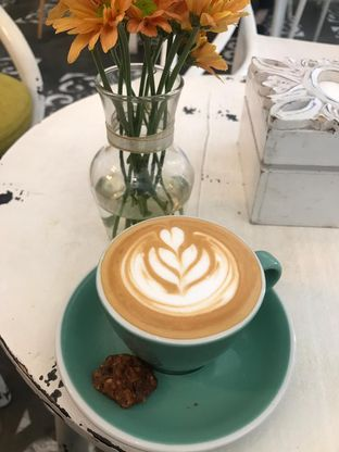Foto 2 - Makanan di Coffee With Me oleh ig: @andriselly