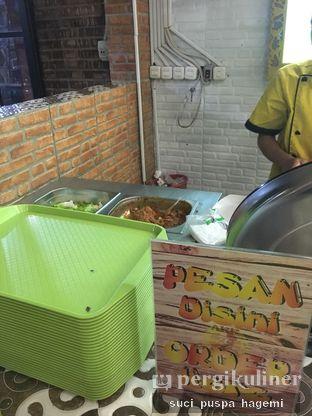 Foto review Ayam Kremes Kraton oleh Suci Puspa Hagemi 1
