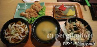 Foto review Sushi Groove oleh Priyanti  Sari 5