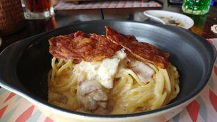 Foto 3 - Makanan di Ocha & Bella - Hotel Morrissey oleh Windy  Anastasia