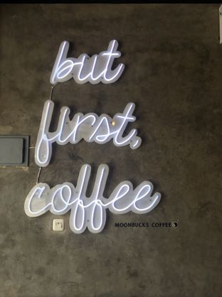 Foto 13 - Makanan di Moonbucks Coffee oleh Mariane  Felicia