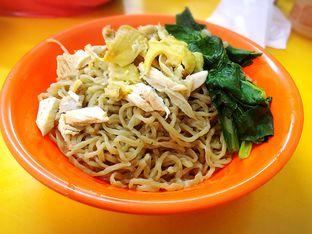 Foto 3 - Makanan di Bakmie 78 Spesial Ayam Kampung oleh Fransiscus