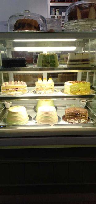 Foto 6 - Makanan di Amy and Cake oleh Raiyyan Rai