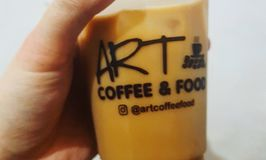 Art Coffee & Food