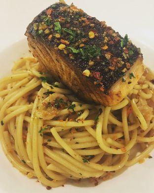Foto 1 - Makanan di Nosh Kitchen oleh Andre Linting