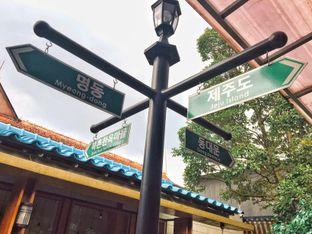 Foto review Chingu Korean Fan Cafe oleh Astrid Huang 14