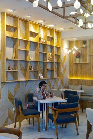 Foto 16 - Interior di Yuzuki Tea oleh yudistira ishak abrar