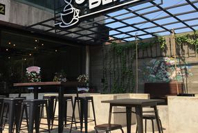 Foto 8th Bean Cafe