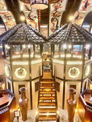 Foto 9 - Interior di Twelve Chinese Dining oleh Andrika Nadia