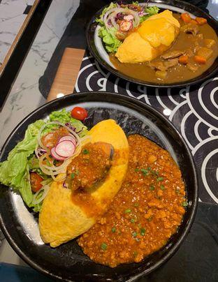 Foto 2 - Makanan di House Of Omurice oleh Ajeng Bungah Reskina