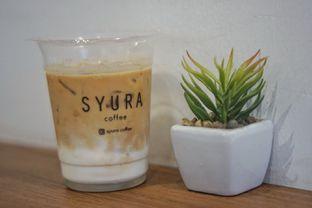 Foto 3 - Makanan(Es Kopi Syura) di Syura Coffee oleh Fadhlur Rohman