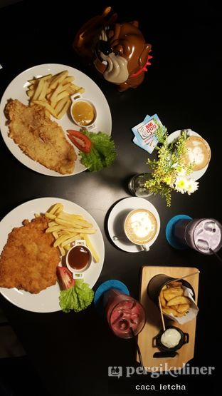 Foto 8 - Makanan di Games On Cafe oleh Marisa @marisa_stephanie