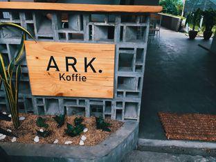 Foto review ARK.Koffie oleh Fajar | @tuanngopi  3