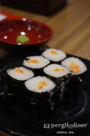 Foto review Tenno Sushi oleh Jessica | IG:  @snapfoodjourney 1