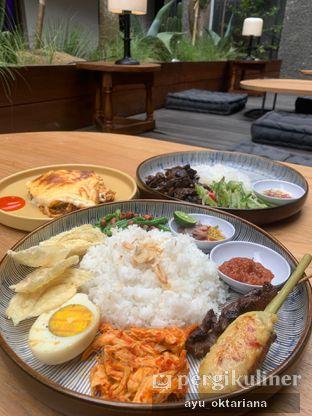Foto review Merindu Canteen & Coffee oleh a bogus foodie  2