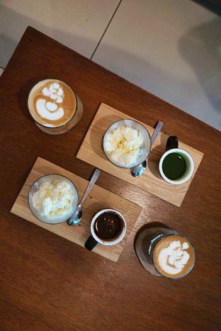 Foto 1 - Makanan di Homepage Coffee Brewers oleh Elvira Sutanto