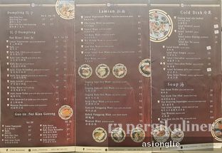 Foto 20 - Menu di Jin Mu Dumpling Restaurant oleh Asiong Lie @makanajadah