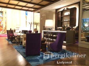 Foto 5 - Interior di The Writers Bar - Raffles Jakarta Hotel oleh Ladyonaf @placetogoandeat