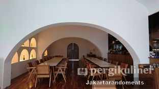 Foto 17 - Interior di Atico by Javanegra oleh Jakartarandomeats