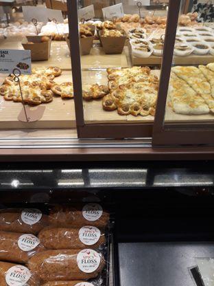 Foto - Makanan di Tous Les Jours Cafe oleh Mouthgasm.jkt