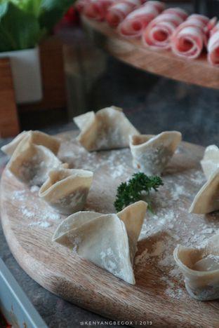Foto 5 - Makanan di Chongqing Liuyishou Hotpot oleh @kenyangbegox (vionna)