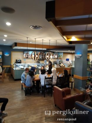 Foto 2 - Interior di Caribou Coffee oleh Rensus Sitorus