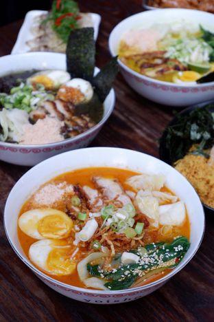 Foto 11 - Makanan di Yoisho Ramen oleh yudistira ishak abrar