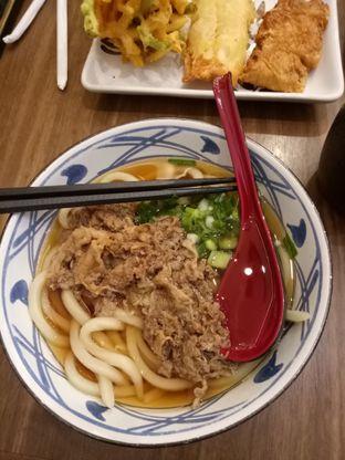 Foto review Marugame Udon oleh Ratih Danumarddin 1