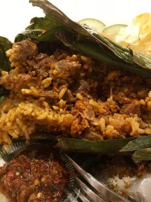 Foto 3 - Makanan di Chop Buntut Cak Yo oleh RIA YANI  FATMAWATI