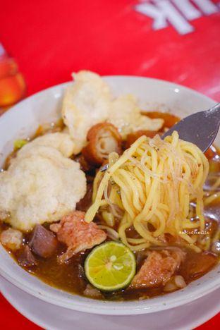 Foto 2 - Makanan di Soto Mie Theresia oleh Indra Mulia