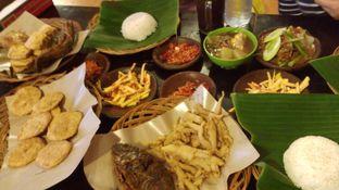 Foto 1 - Makanan di Waroeng SS oleh Eunice