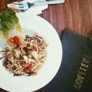 Foto 1 - Makanan di Kopitera oleh Amanda Nurviyan