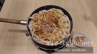 Foto 1 - Makanan di Yuraku Express oleh IG @priscscillaa