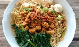 Hosit Hosit Bangka Kuliner