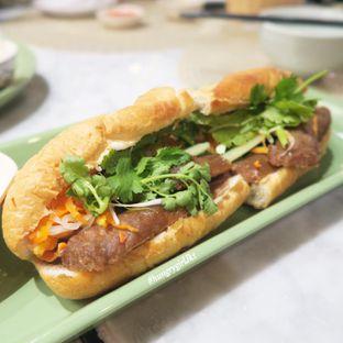 Foto 4 - Makanan di Saigon Delight oleh Astrid Wangarry