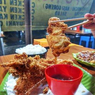 Foto 1 - Makanan di Sopo Ngiro oleh kulinerjktmurah | yulianisa & tantri