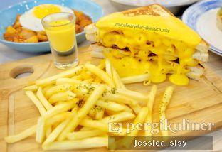 Foto 1 - Makanan di Muju Avenue oleh Jessica Sisy