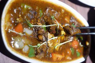 Foto review Lei Lo Restaurant oleh Deasy Lim 7