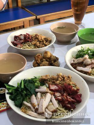Foto 6 - Makanan di Mie Benteng oleh Francine Alexandra