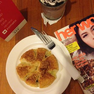 Foto 2 - Makanan di Westport Coffee House oleh Marisa Aryani