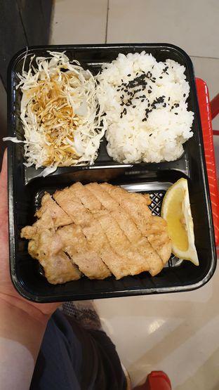 Foto 1 - Makanan di Ichimentei oleh Oemar ichsan