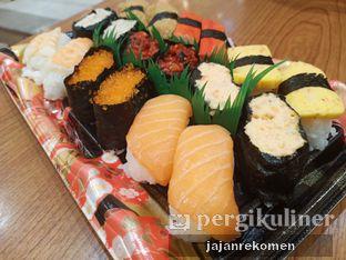 Foto 3 - Makanan di Sushi & Sashimi oleh Jajan Rekomen