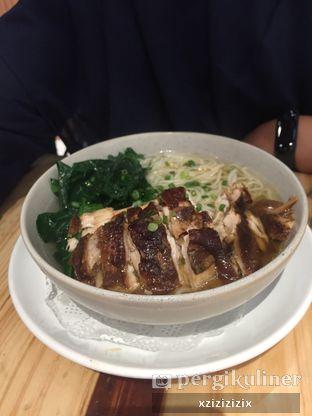 Foto review Wee Nam Kee oleh zizi  5