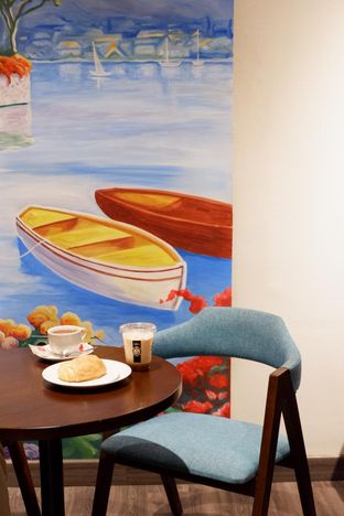 Foto 18 - Makanan di Dopamine Coffee & Tea oleh yudistira ishak abrar