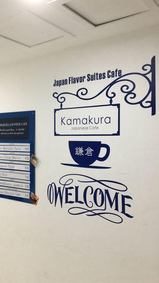 Foto 13 - Interior di Kamakura Japanese Cafe oleh Deasy Lim