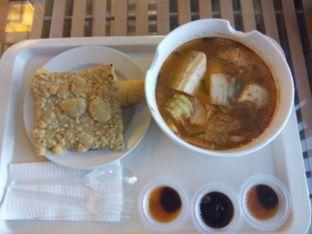 Foto 1 - Makanan di Yong Tau Fu oleh Lydia Fatmawati