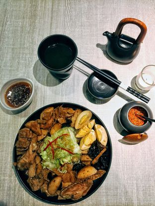 Foto 1 - Makanan di Akatama oleh Astrid Huang | @biteandbrew