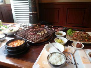 Foto - Makanan di Korean BBQ Gahyo oleh Teresa Adriani