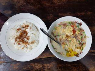 Foto 2 - Makanan di Sop Kaki Kambing Pak Kumis oleh Amrinayu