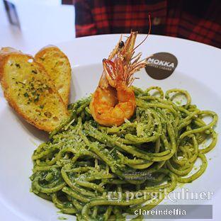 Foto 11 - Makanan di Mokka Coffee Cabana oleh claredelfia